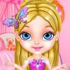Baby Barbie Princess Fashion  - Baby Barbie Games