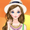 Summer Sunset  - Summer Dress Up Games Online