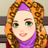 Hijab Salon - Beauty Salon Games