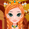 Anna Prom Makeover - Frozen Anna Makeover Games