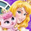 Aurora's Palace Pets  - Palace Pets Games