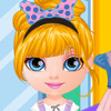 Baby Barbie Shopping Spree  - Baby Barbie Games Online