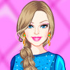 Barbie Sweet 16 Dress Up - New Barbie Dress Up Games