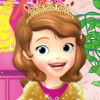 Sofia The First Bedroom Decor - Sofia The First Games