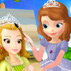 Sofia The Painter  - Princess Sofia Games For Kids