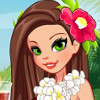 Editor's Pick: Hula Girl  - Dress Up Games For Girls