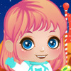Baby Astronaut  - Fun Games For Girls