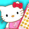Hello Kitty's Pink Phone  - Online Hello Kitty Games