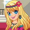 My Aztec Style  - Dress Up Games Online