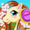 Pony Hair Salon - My Pony Games