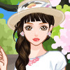 Simple Plain Colors  - Dress Up Games For Girls