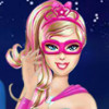 Barbie Superhero And Ken Kissing  - Barbie Superhero Games
