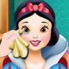 Snow White Eye Treatment  - Eye Doctor Games