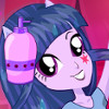 Twilight Sparkle Hair And Makeup  - My Little Pony Games