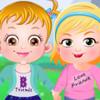Baby Hazel Friendship Day  - Baby Hazel Games