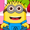 Minion Babies  - Minion Games Online