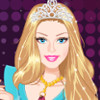 Barbie Fashion Show - Barbie Dress Up Games