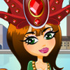 Venice Carnival Dress Up - Dress Up Games Online