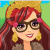 Rosabella Beauty Dress Up - Ever After High Dress Up Games