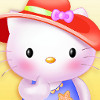 Hello Kitty Summer Break - Hello Kitty Games For Girls