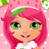 Baby Barbie Strawberry Costumes - Baby Barbie Dress Up Games