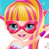Baby Barbie In Princess Power  - Baby Barbie Games