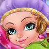 Princess Spa And Dress Up - Princess Makeover Games