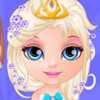 Baby Barbie Frozen Party - Baby Barbie Games Online