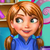 Anna's Naughty Daughter  - Anna Frozen Games