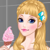 Ice Cream Girls  - Makeover Games Online