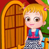 Baby Hazel Tree House  - Play Baby Hazel Games