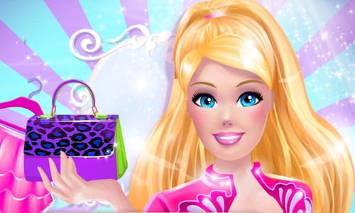 New barbie dress up games dreamhouse life barbie 39 s - Barbie living room dress up games ...