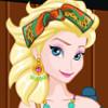 Princess Team Bohemian  - Beautiful Princess Dress Up Games