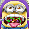 Minion Throat Doctor  - Minion Games Online