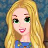 Rapunzel's Summer Vacation - Princess Rapunzel Games