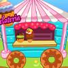 DIY Ice Cream Stand  - Decoration Games Online