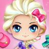 Chibi Elsa's Modern Makeover  - Elsa Frozen Makeover Games