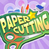 Paper Cutting - Fun Games For Girls