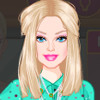 Barbie Back To High School  - Barbie Online Games