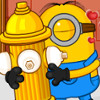 Minion Love Kiss  - Play Minion Games