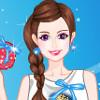 Elsa Inspiration Clothes  - Elsa And Anna Games