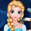 Elsa Prison Escape - Frozen Elsa Games