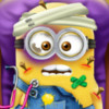 Injured Minion - Minion Games For Kids