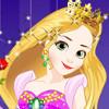 Famous Long Hair  - Princess Dress Up Games