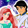 Mermaid Wedding 2 - Princess Wedding Dress Up Games