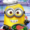 Minions Real Cooking  - Real Cooking Games