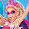 Super Barbie Hidden Objects - New Super Barbie Games