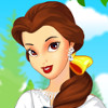 Princess College Girls  - College Girl Dress Up Games