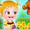 Baby Hazel Nature Explorer  - New Baby Hazel Games