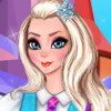 Elsa College Dress Up - Elsa Dress Up Games